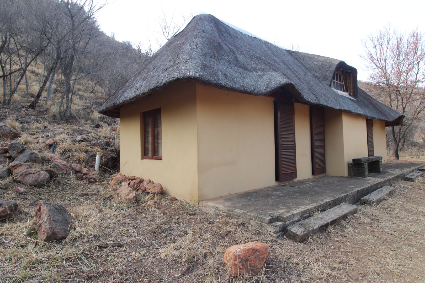 Farm in Potchefstroom Rural For Sale
