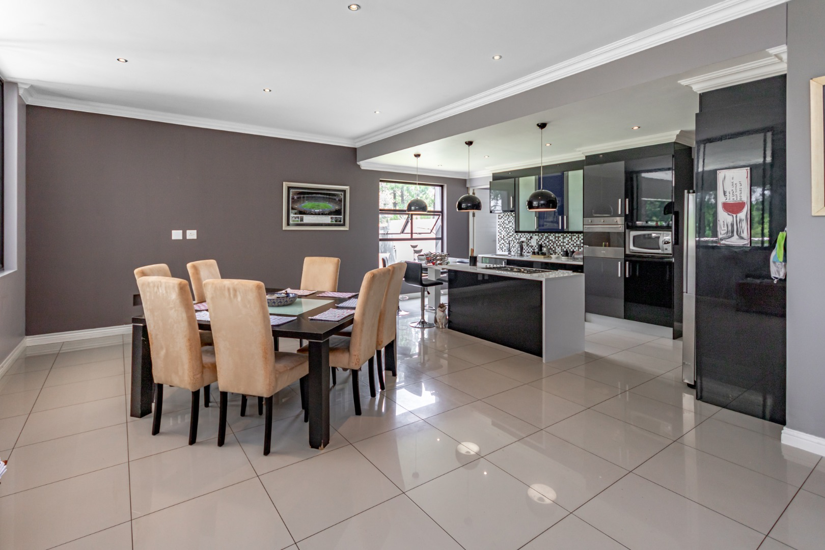 4 Bedroom House For Sale in Eye Of Africa Estate