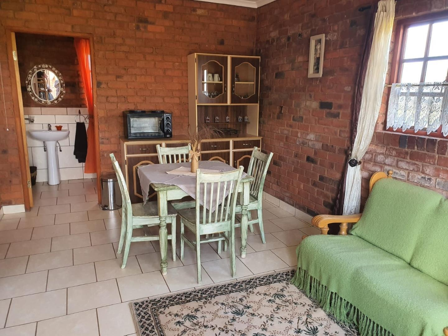 Farm in Magaliesburg For Sale