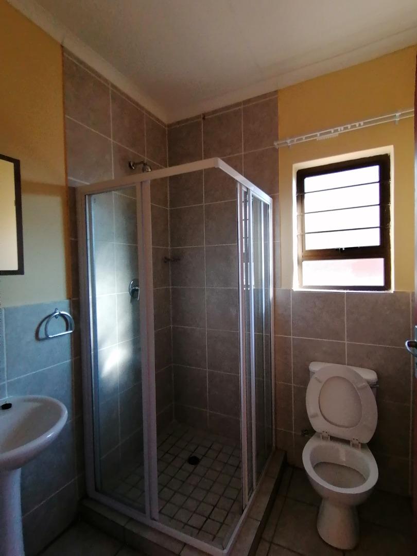 4 Bedroom Townhouse To Rent in Onverwacht