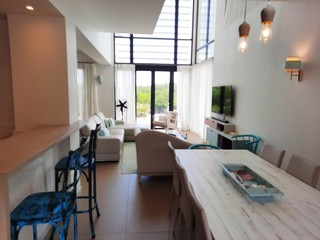 4 Bedroom Townhouse For Sale in Haute Rive