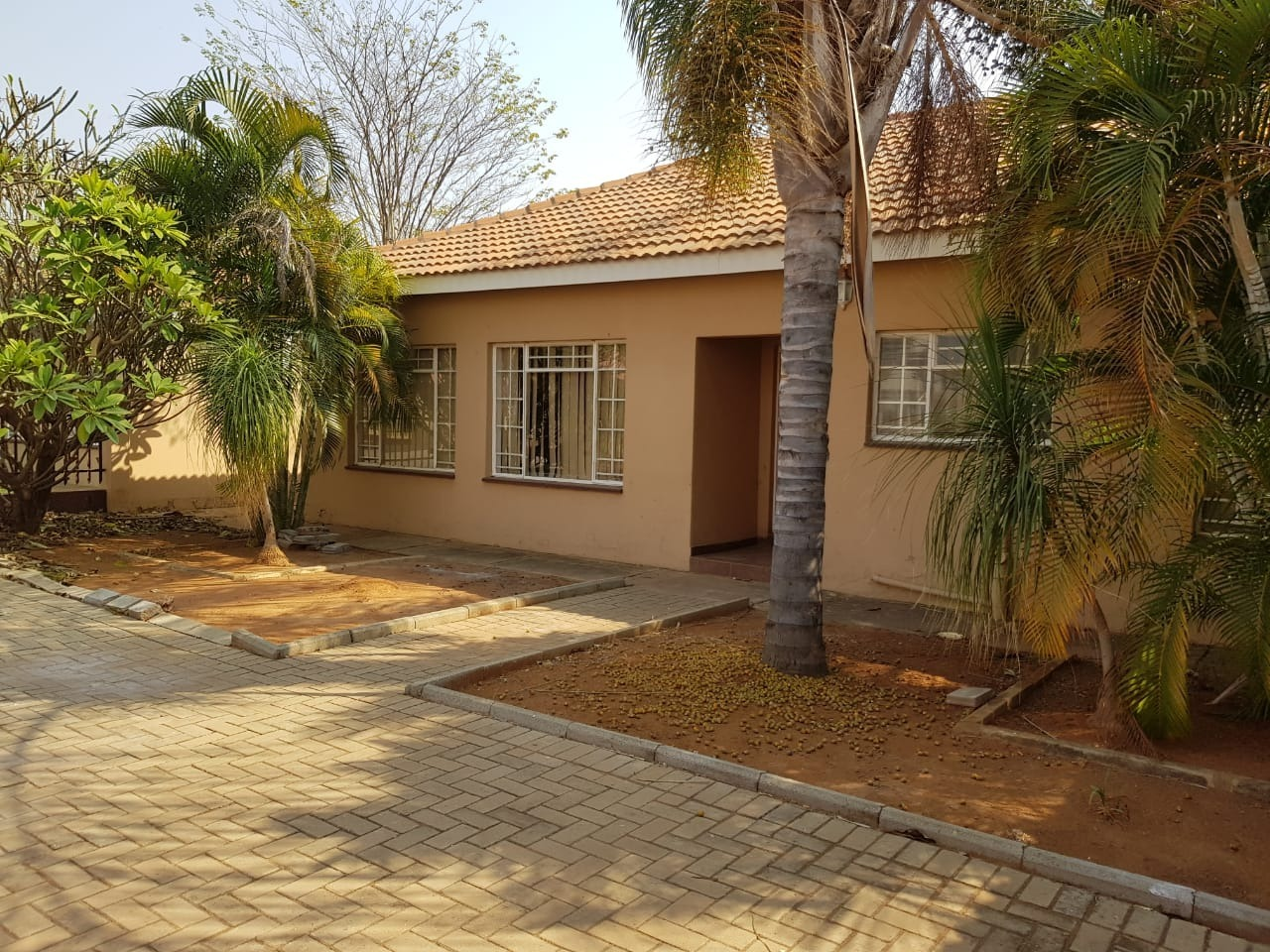 5 Bedroom House For Sale In Lephalale Re Max Of Southern Africa