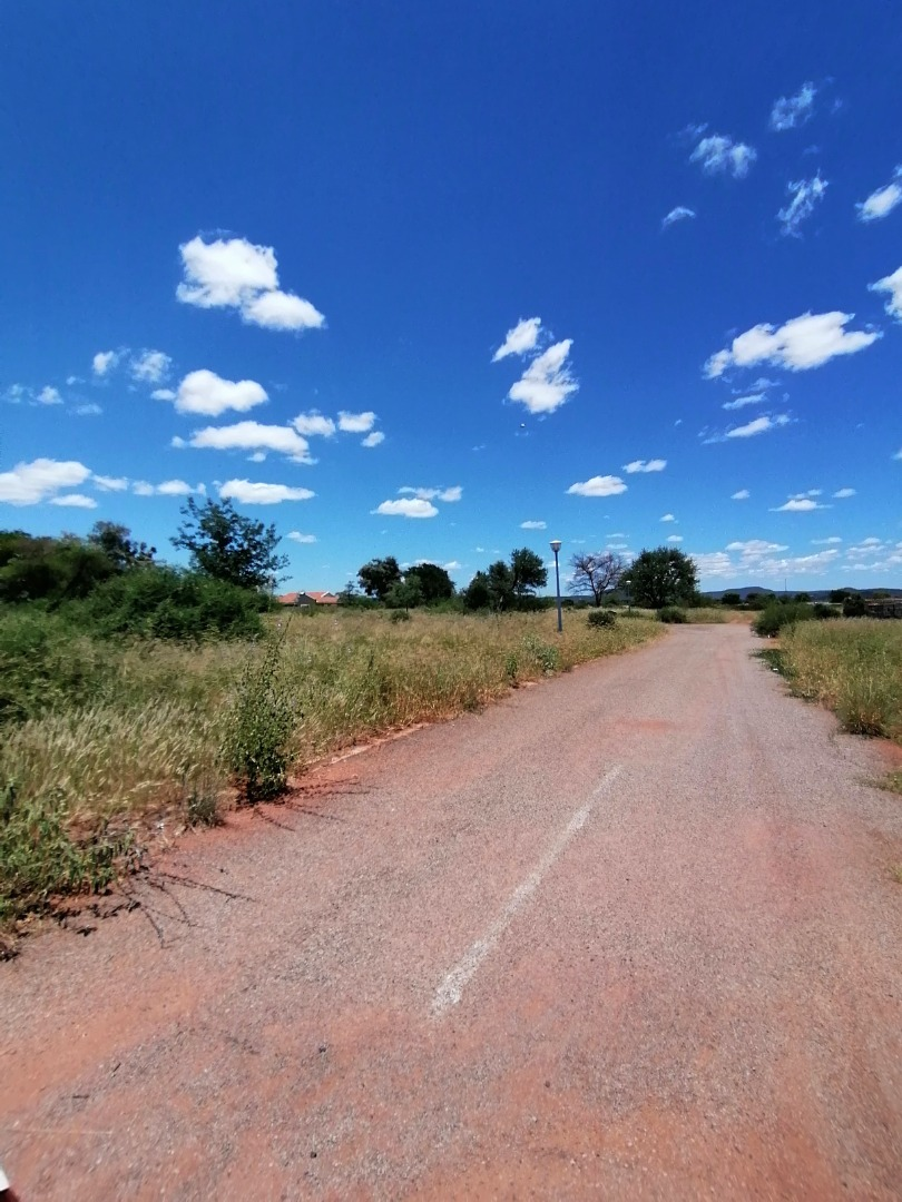 Vacant Land / Plot in Lephalale For Sale