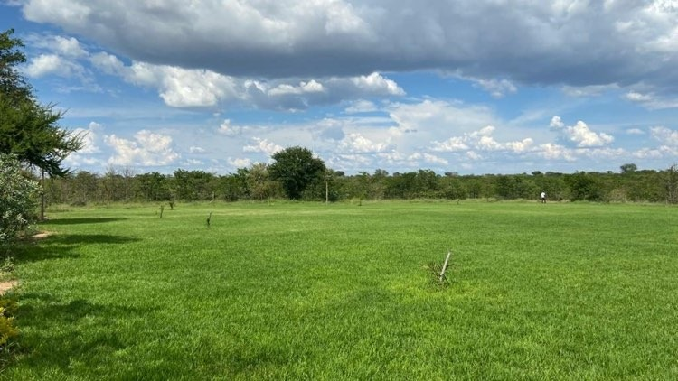 Farm in Tati Siding Central For Sale
