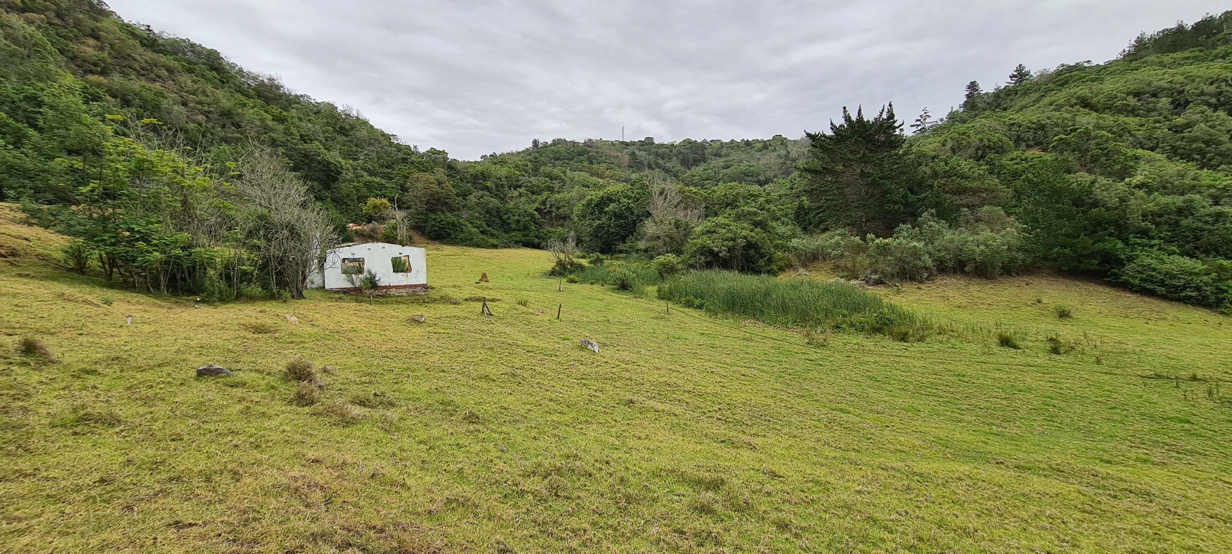 Vacant Land / Plot in Victoria Bay For Sale