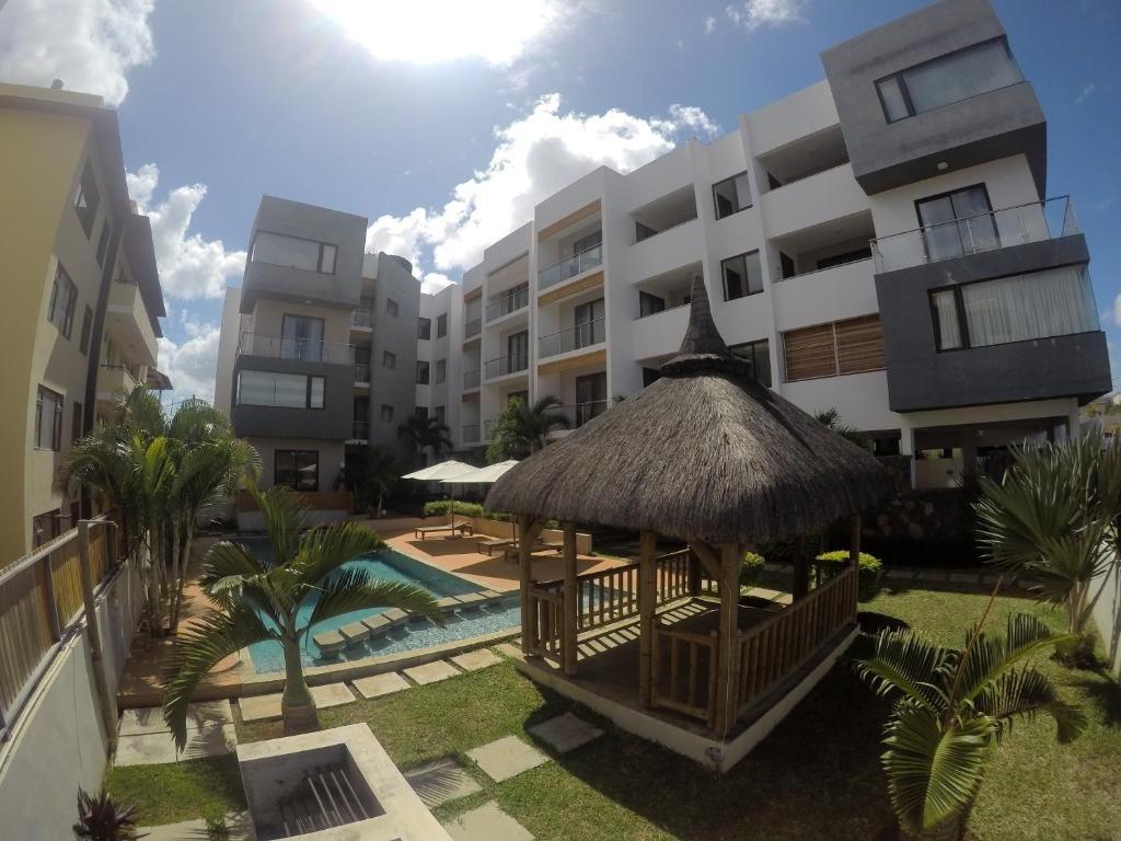 2 Bedroom Apartment / Flat For Sale in Flic En Flac