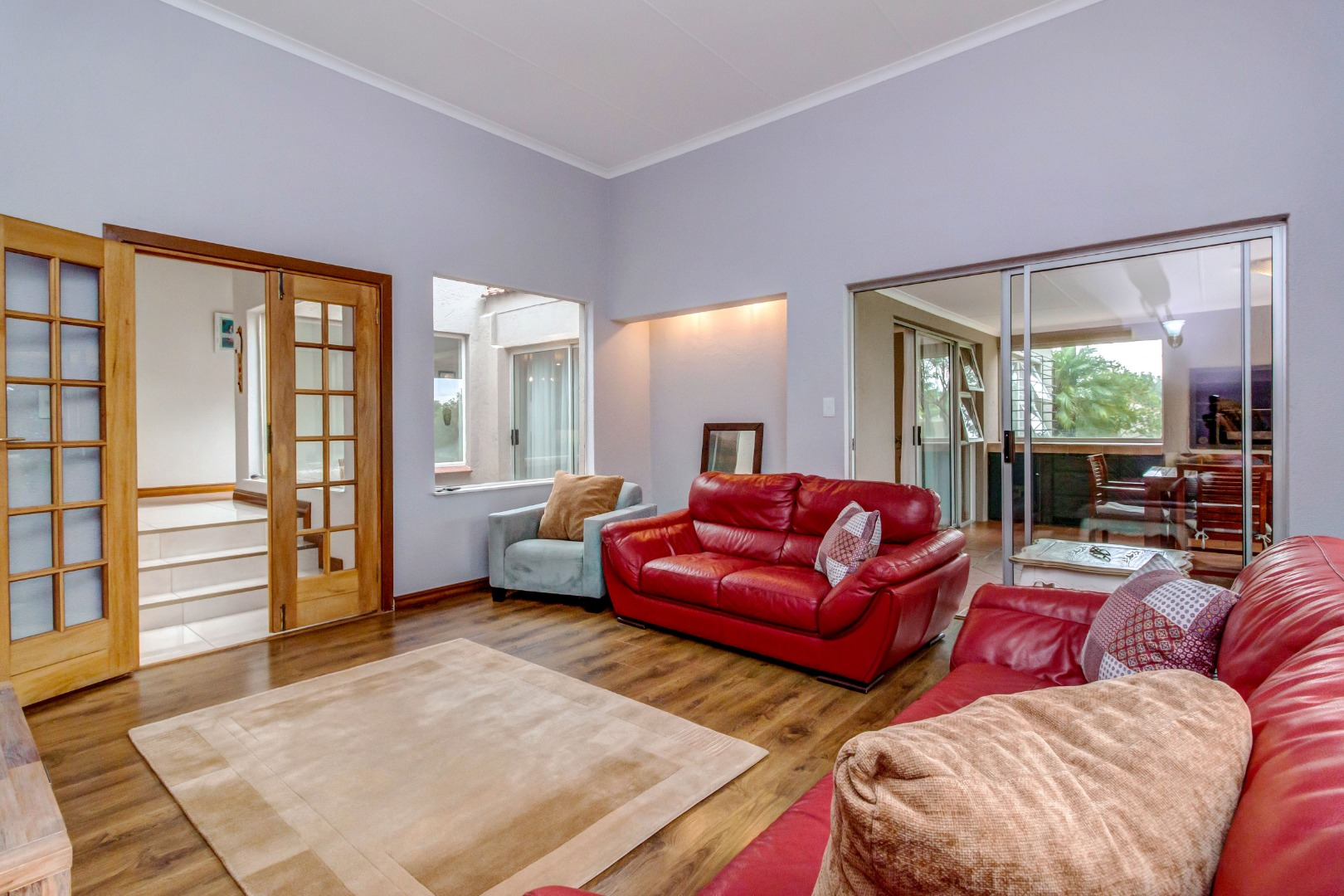 4 Bedroom House For Sale in Douglasdale