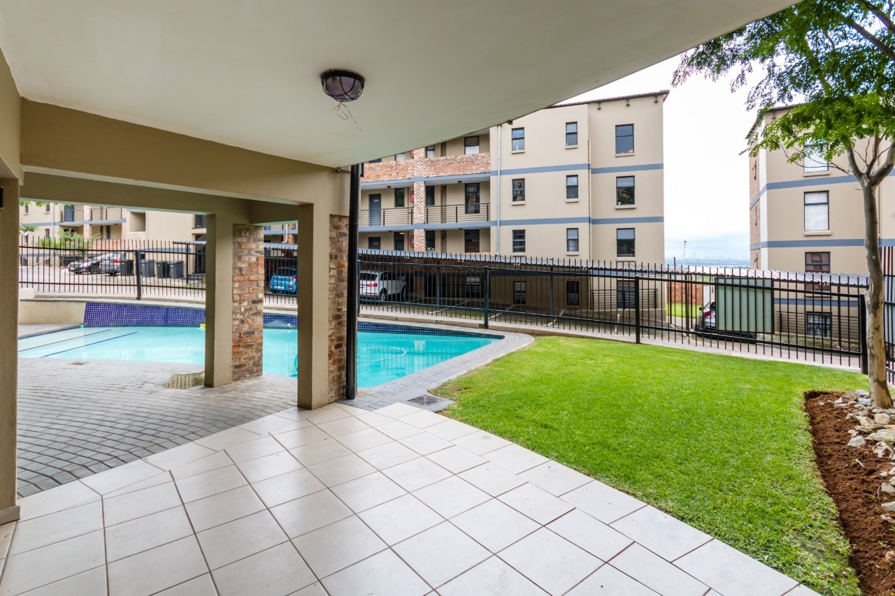 2 Bedroom Apartment / Flat For Sale in Solheim
