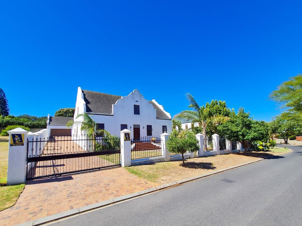 Property And Houses For Sale In Durbanville Western Cape Re Max