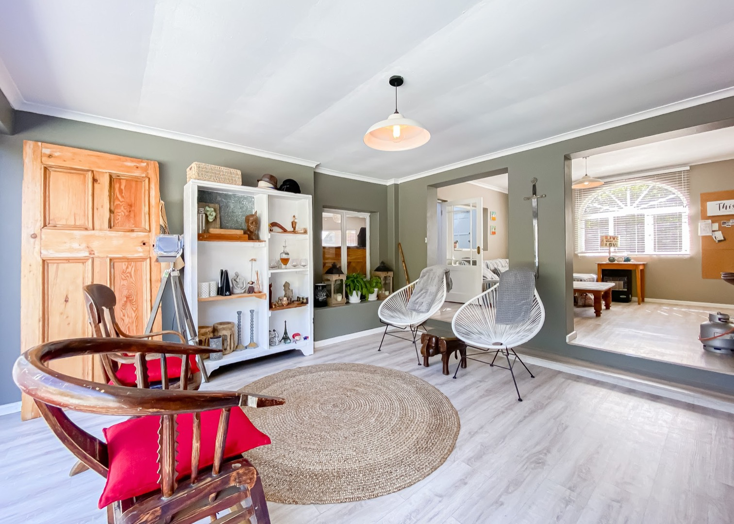 4 Bedroom House For Sale in Melkbosstrand Central