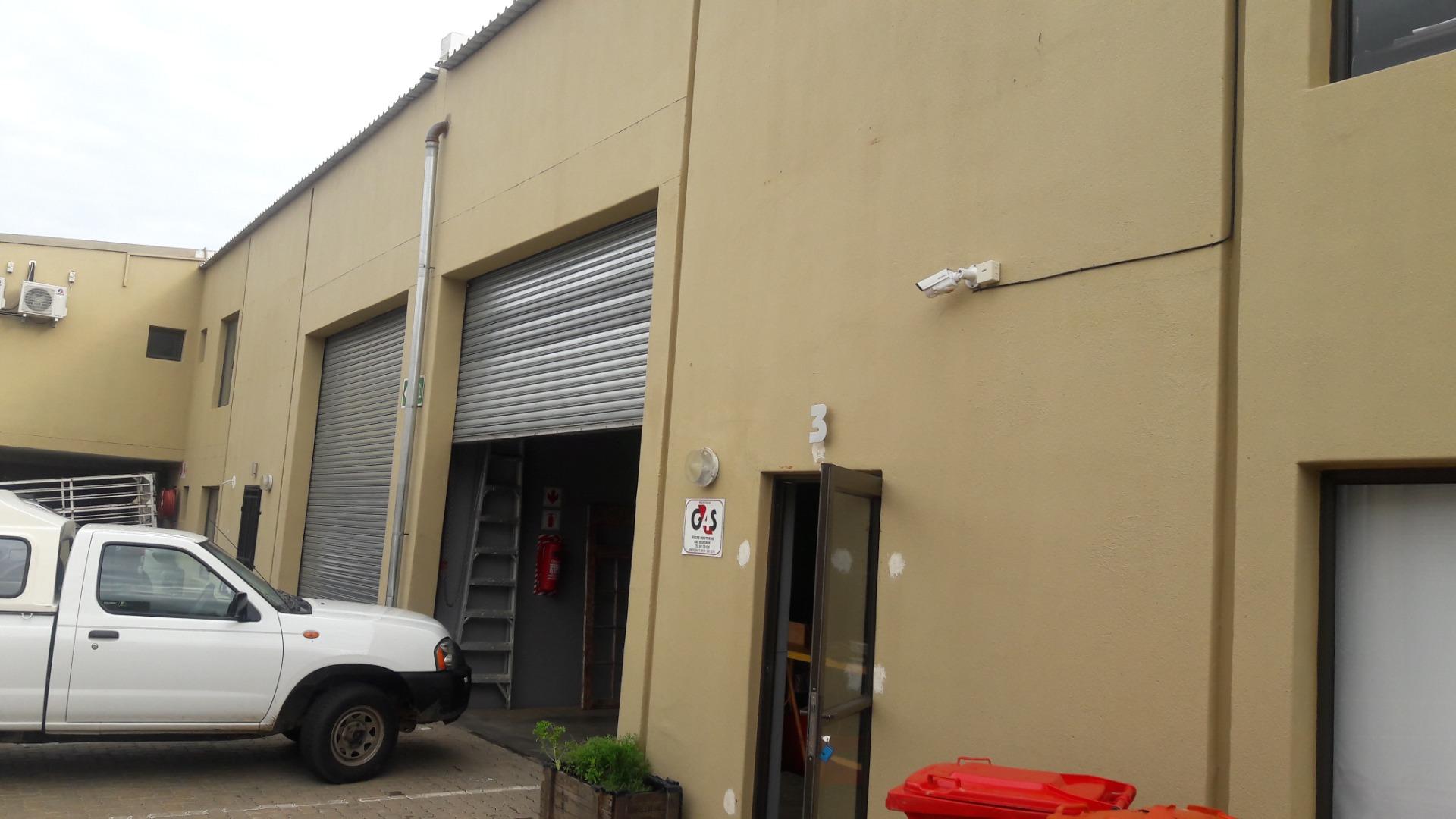 Industrial Property in Prosperita For Sale