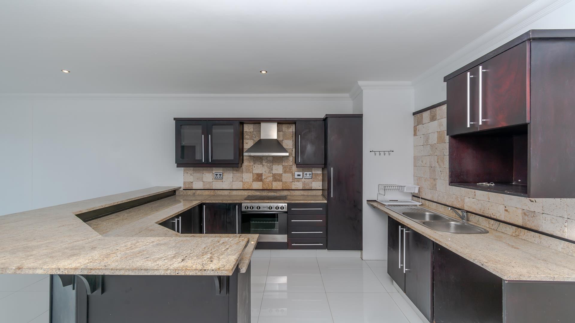 3 Bedroom Apartment / Flat For Sale in La Mercy