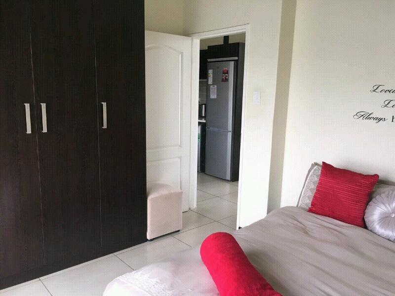 1 Bedroom Apartment / Flat To Rent in Fourways