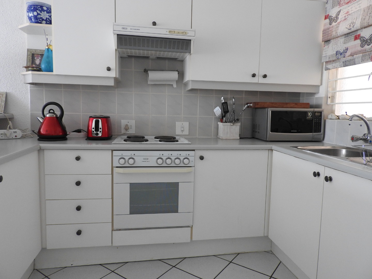 2 Bedroom Townhouse For Sale in Vaal Marina