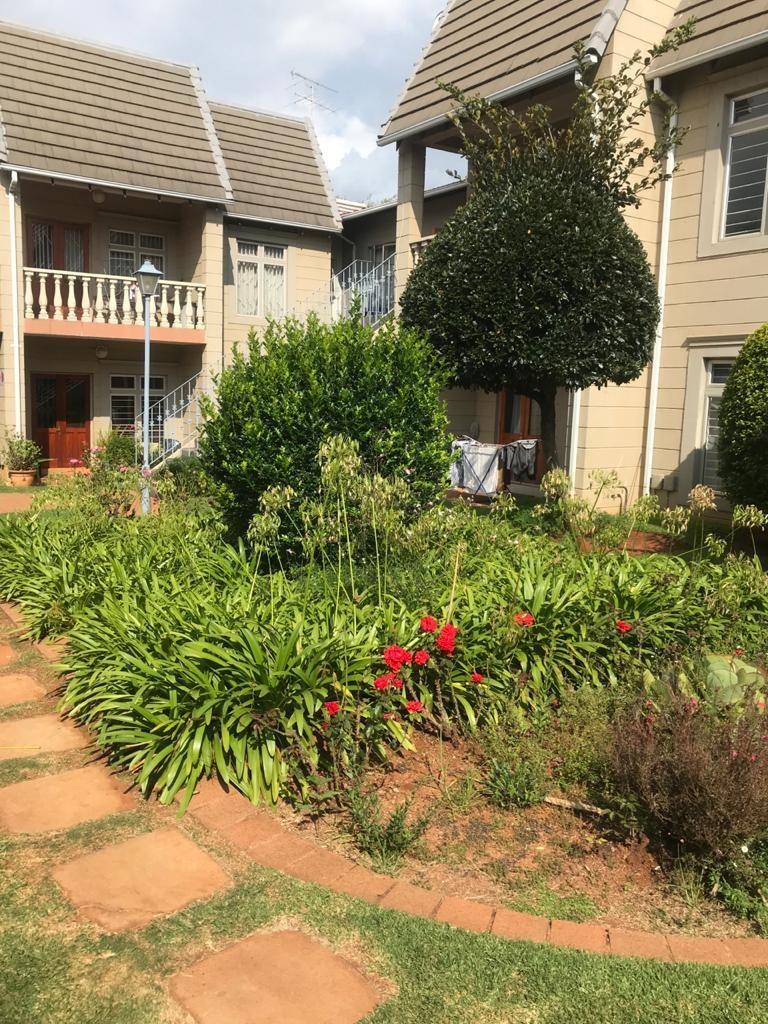 1 Bedroom Apartment / Flat To Rent in Montgomery Park
