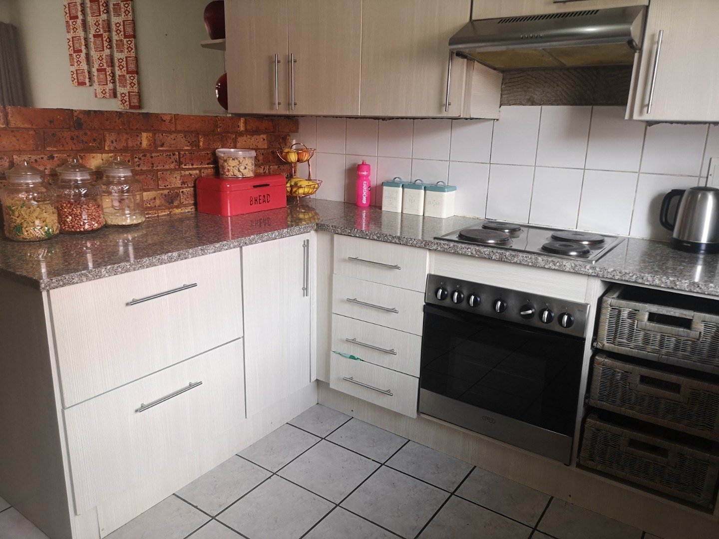 2 Bedroom Apartment / Flat For Sale in Vorna Valley