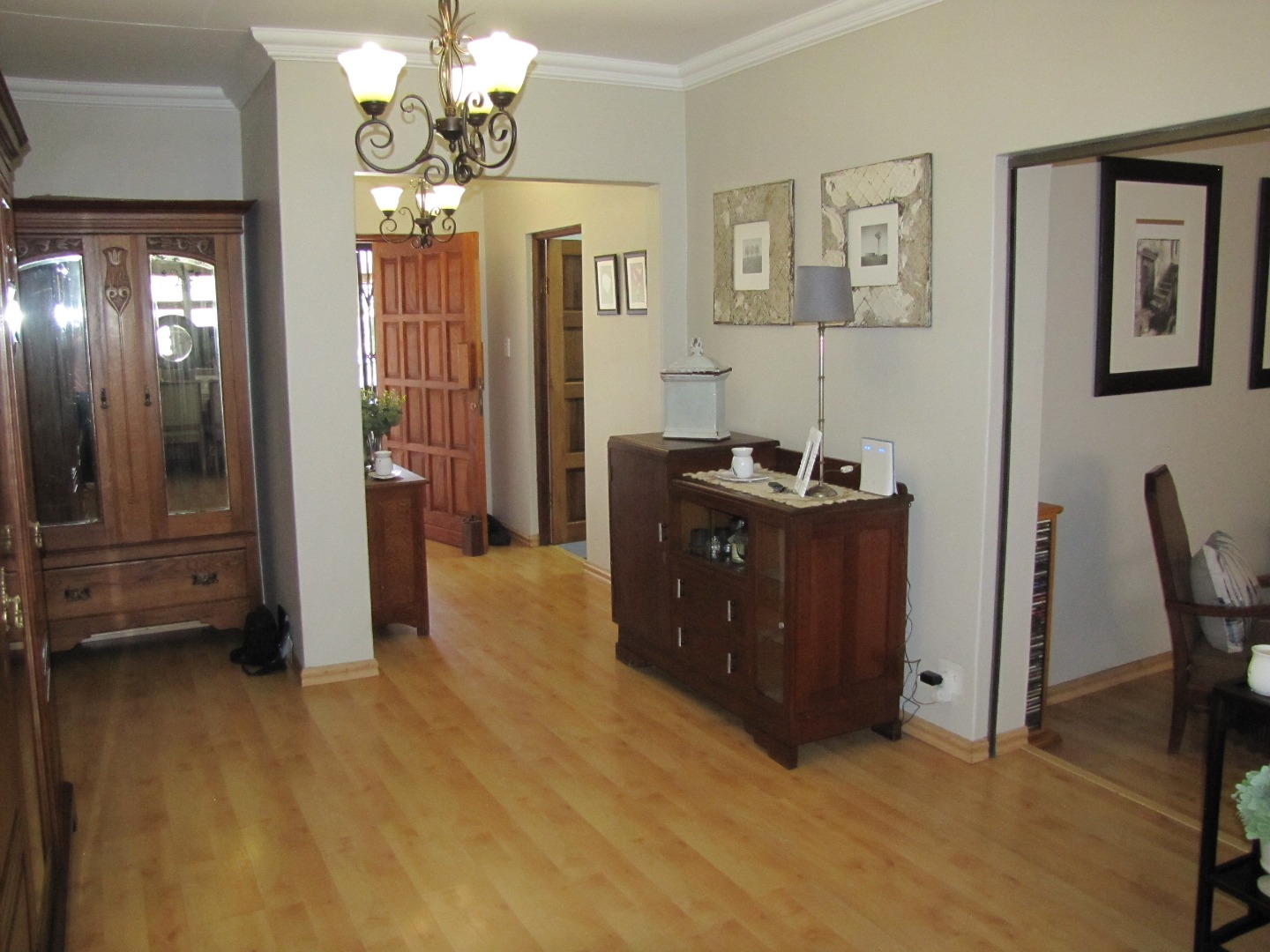 4 Bedroom House For Sale in Vanderbijlpark SW 2