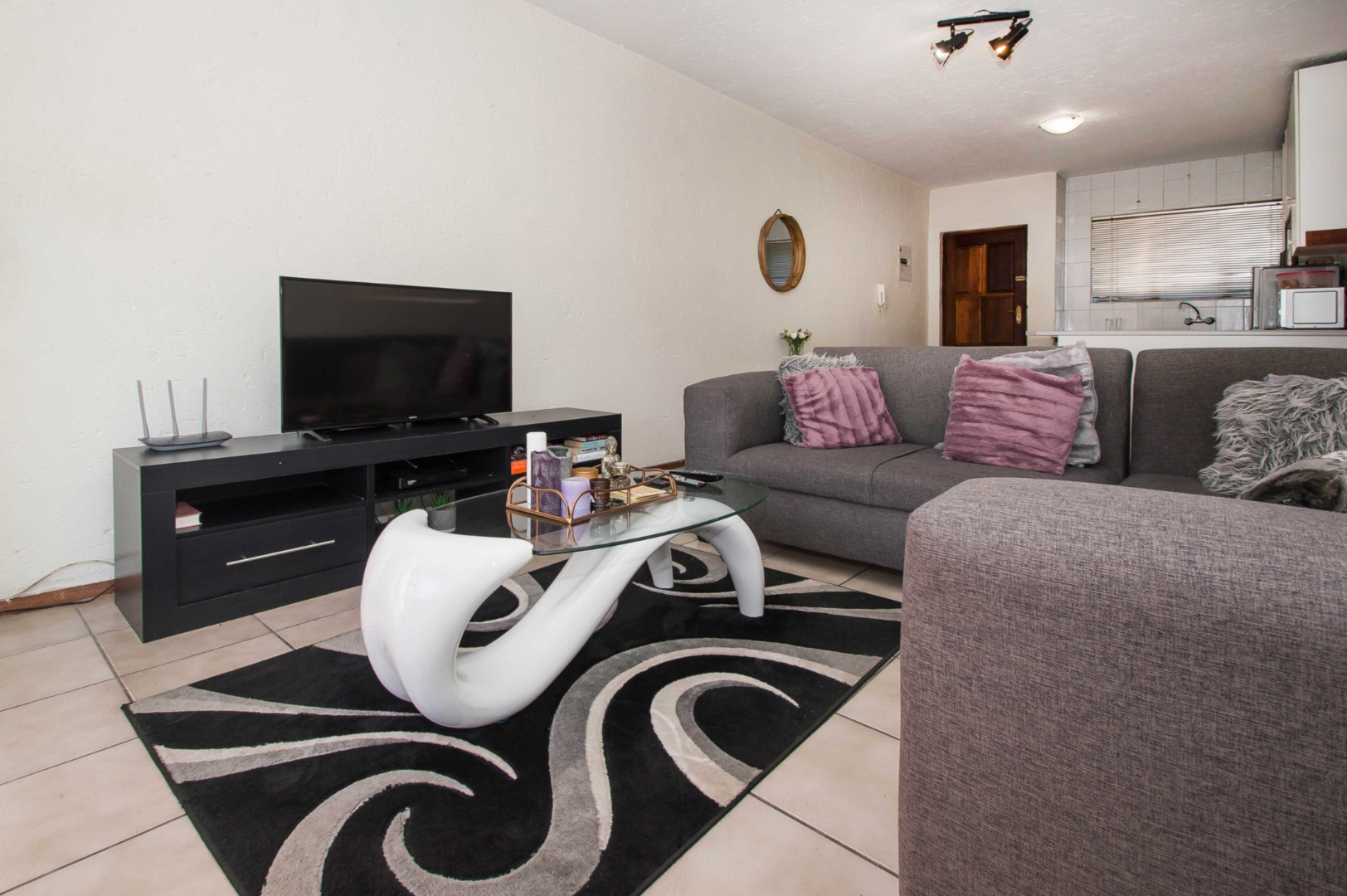 2 Bedroom Townhouse For Sale in Randpark Ridge