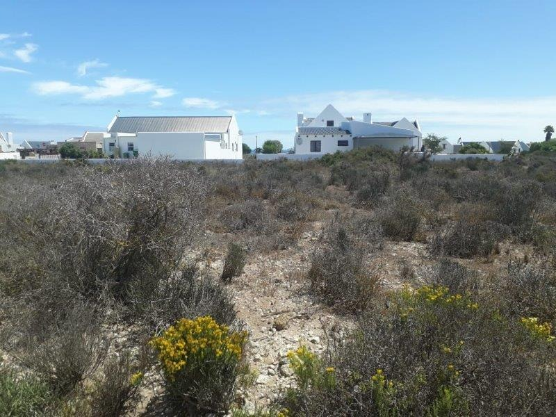 Vacant Land / Plot in Jacobsbaai For Sale