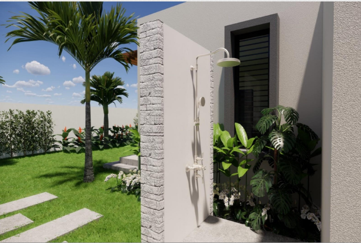 6 Bedroom House For Sale in Grand Baie