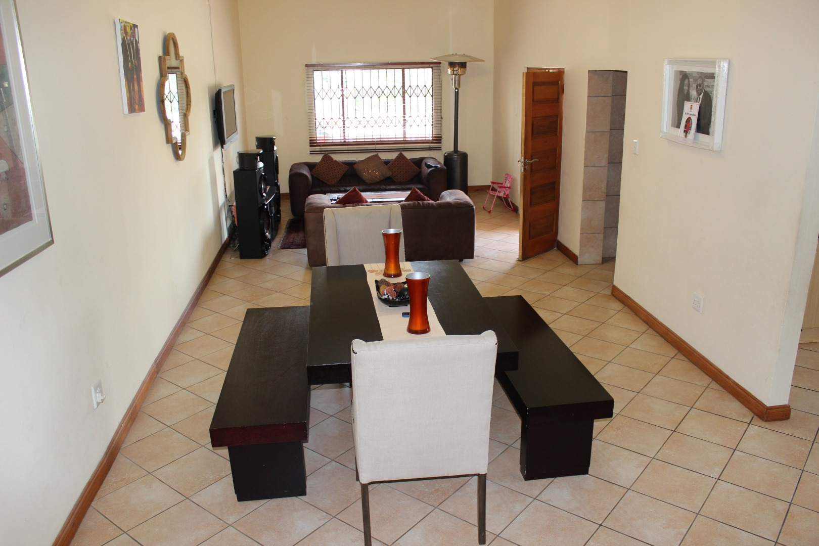 5 Bedroom House For Sale in Chartwell