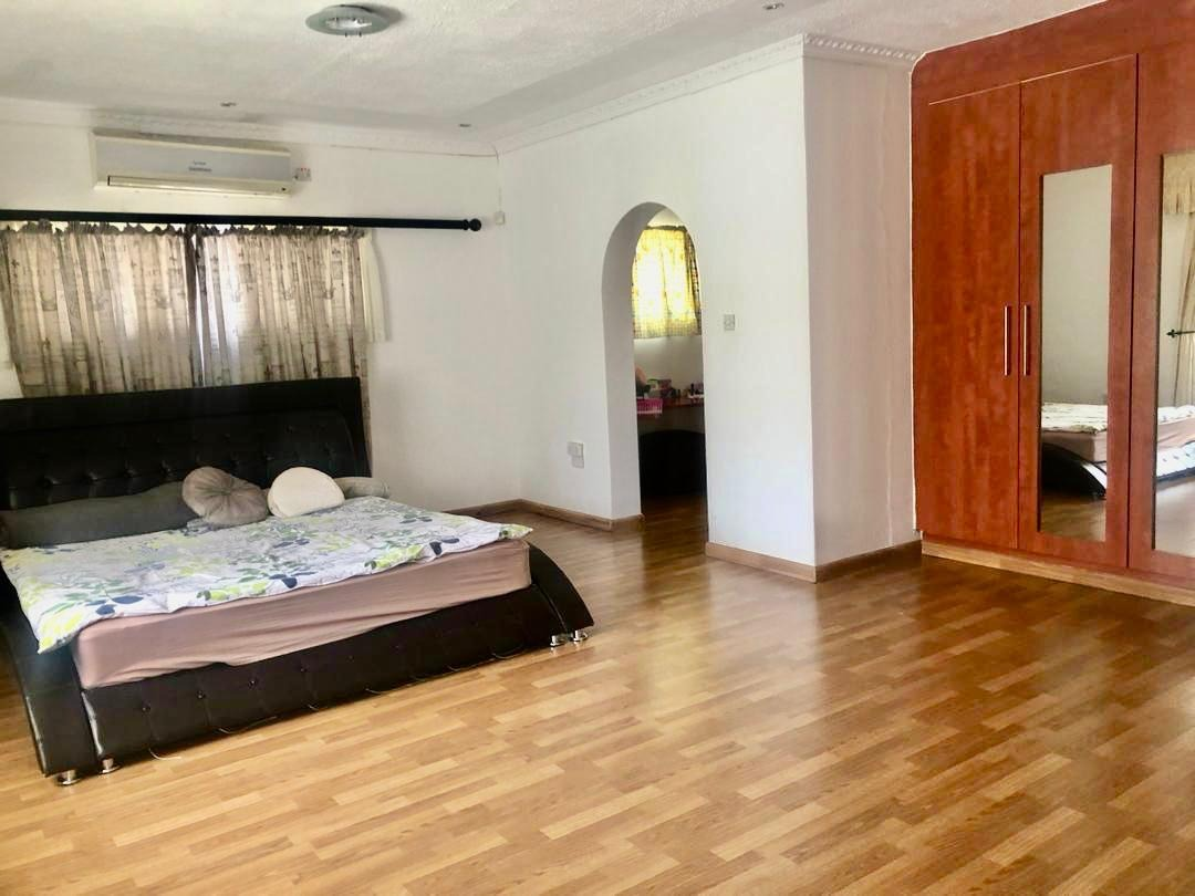 4 Bedroom House To Rent in Extension 44