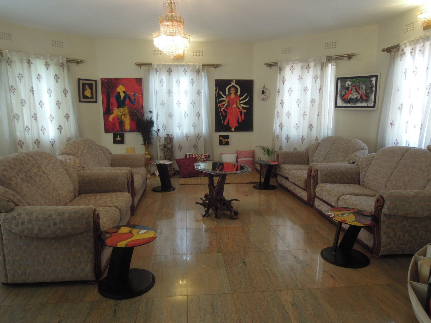 4 Bedroom House For Sale in Kgale