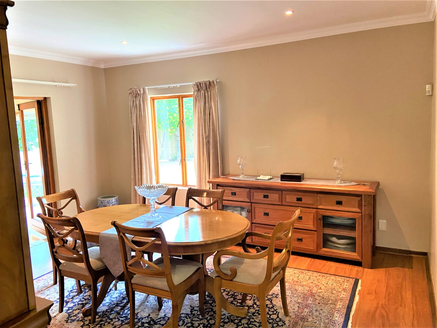 4 Bedroom House For Sale in Willow Acres