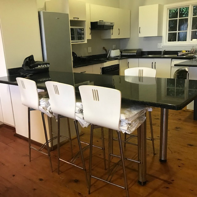 4 Bedroom House For Sale in Ponta Do Ouoro Central
