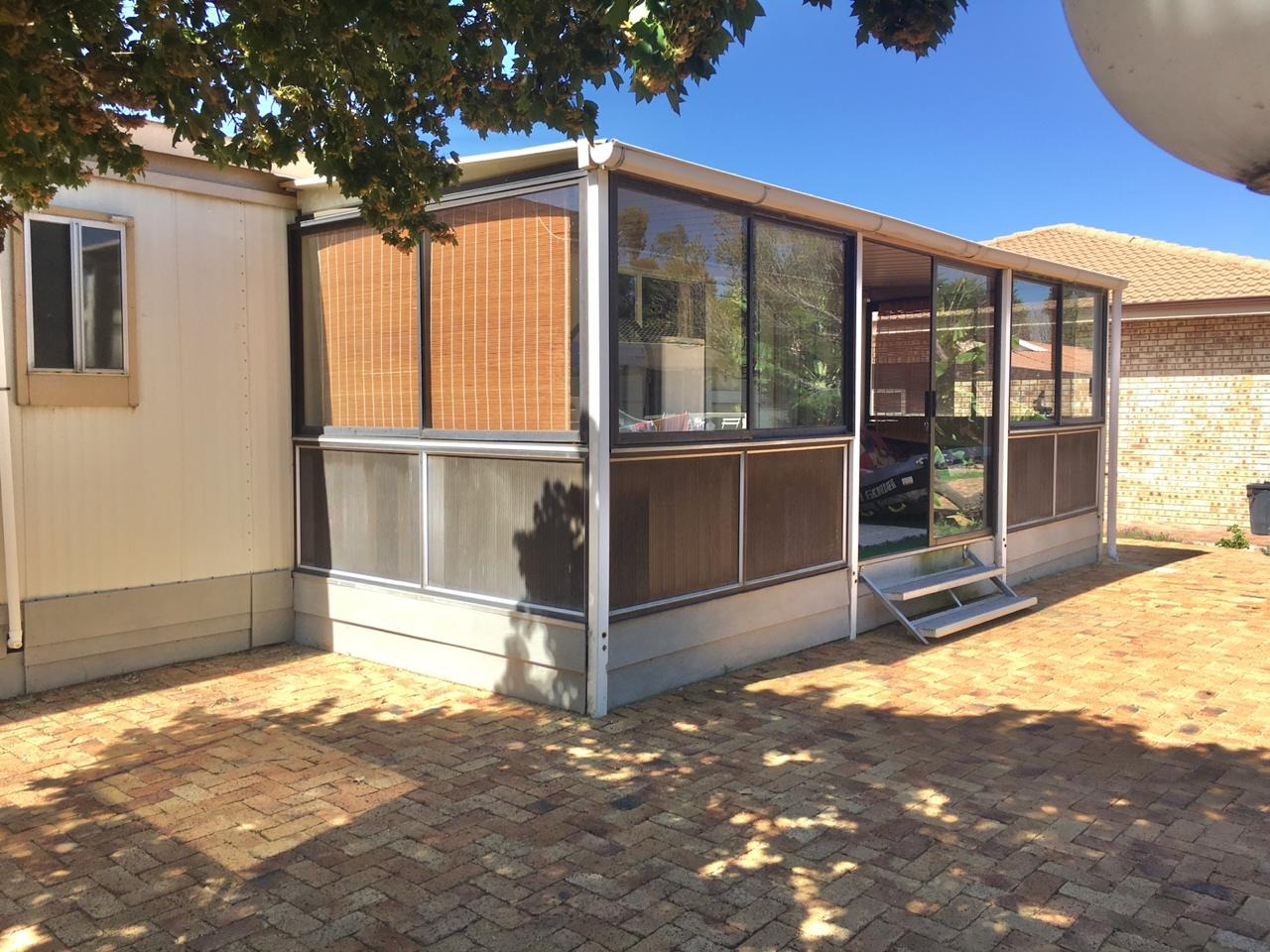 2 Bedroom House For Sale in Vaal Marina