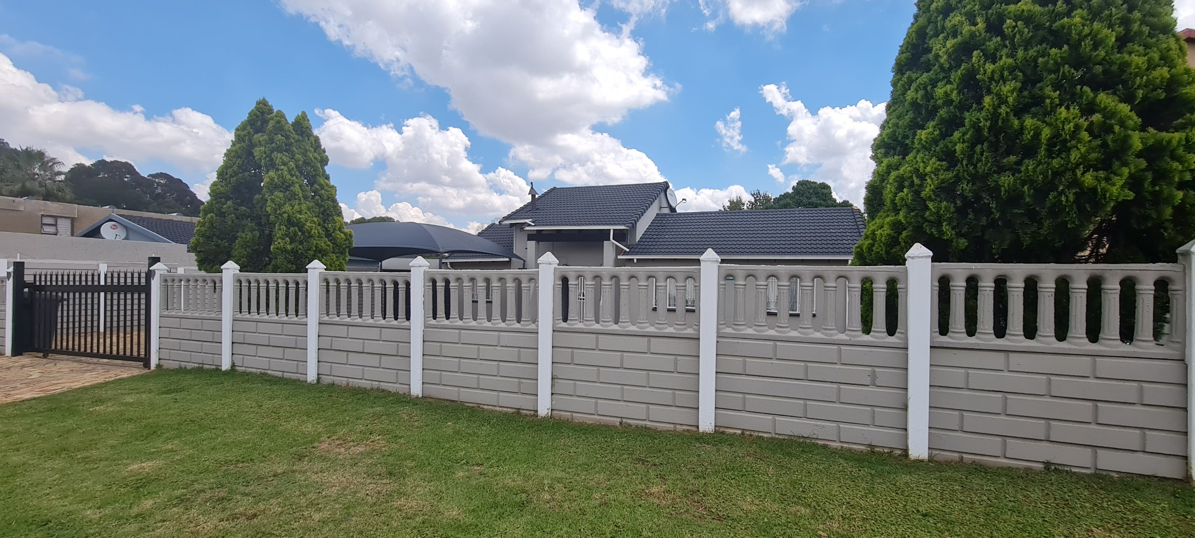 4 Bedroom House For Sale in Ormonde