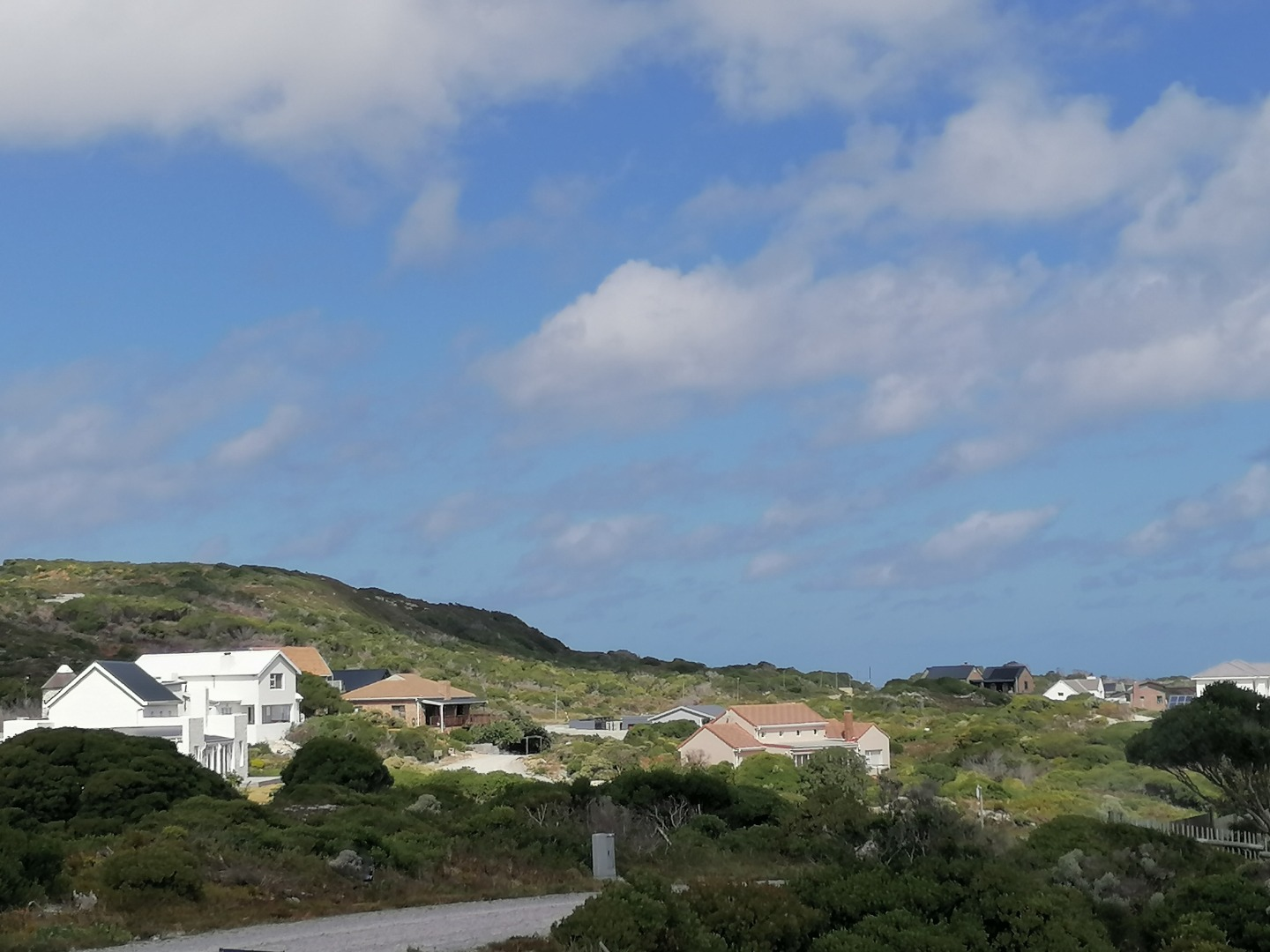 Vacant Land / Plot in Suiderstrand For Sale
