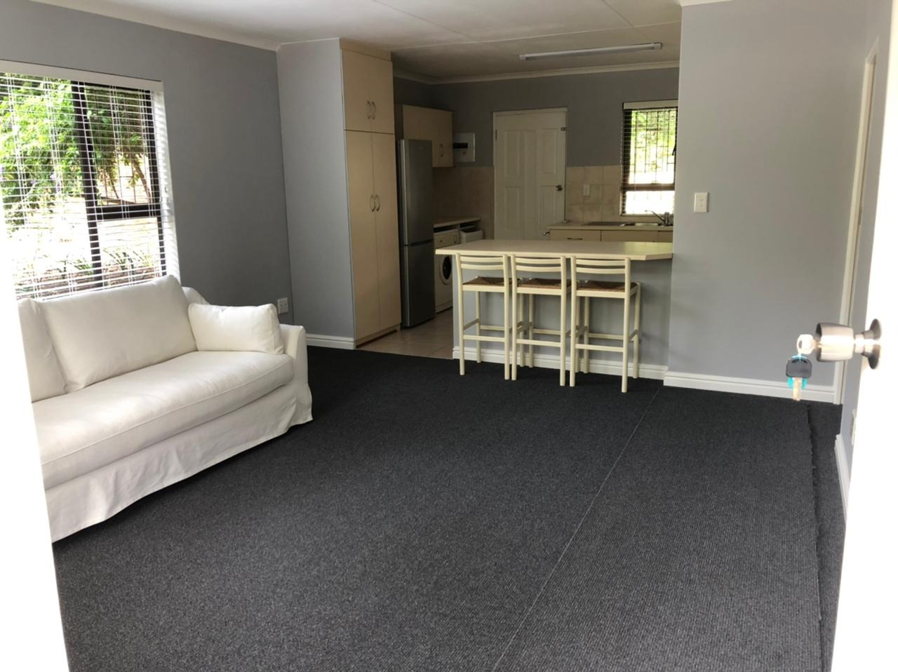 1 Bedroom Apartment / Flat To Rent in Rexford
