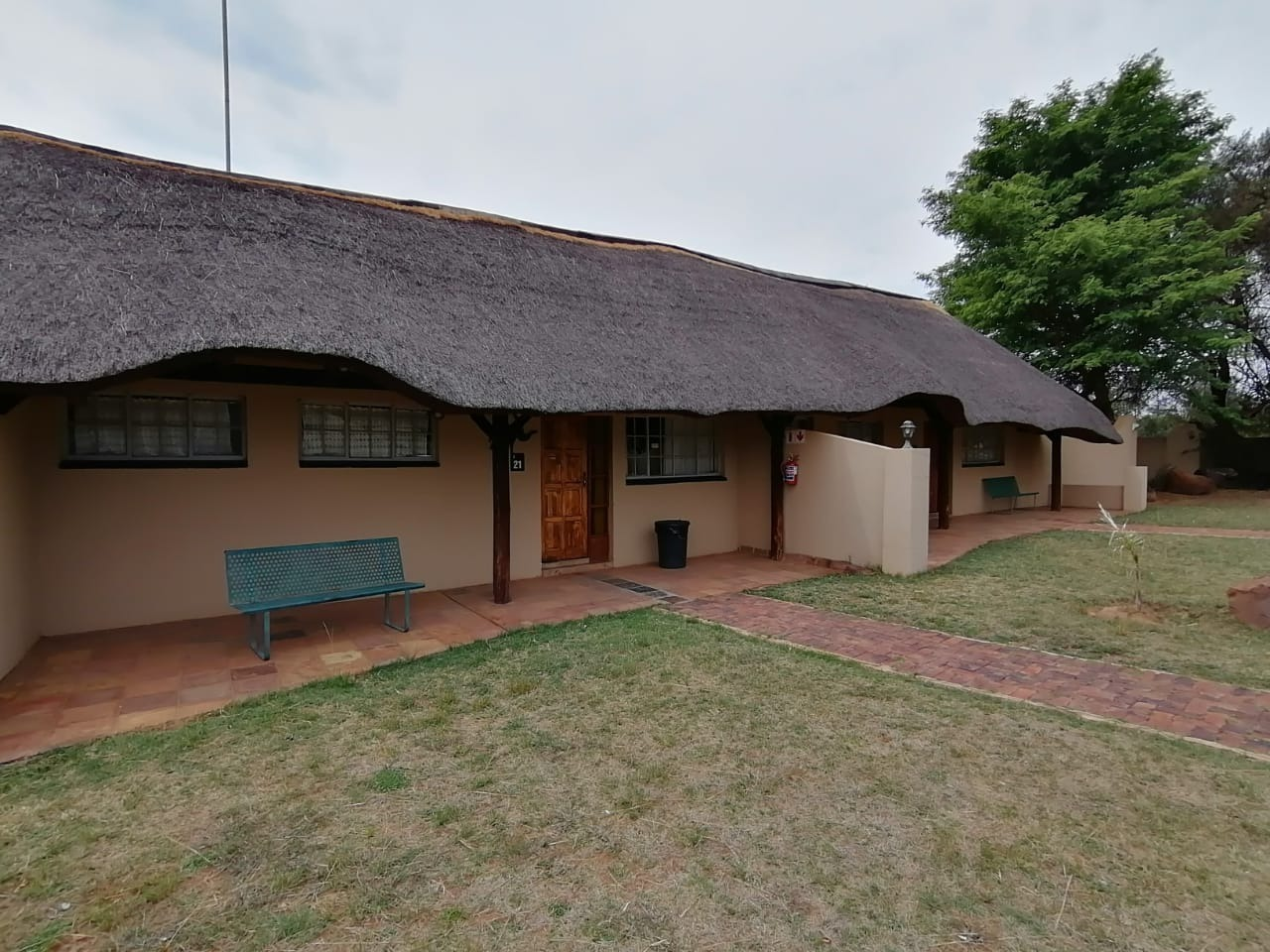 Farm in Lephalale For Sale