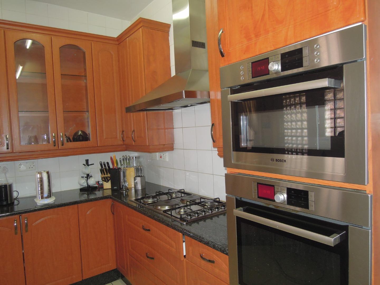 4 Bedroom House To Rent in Block 3