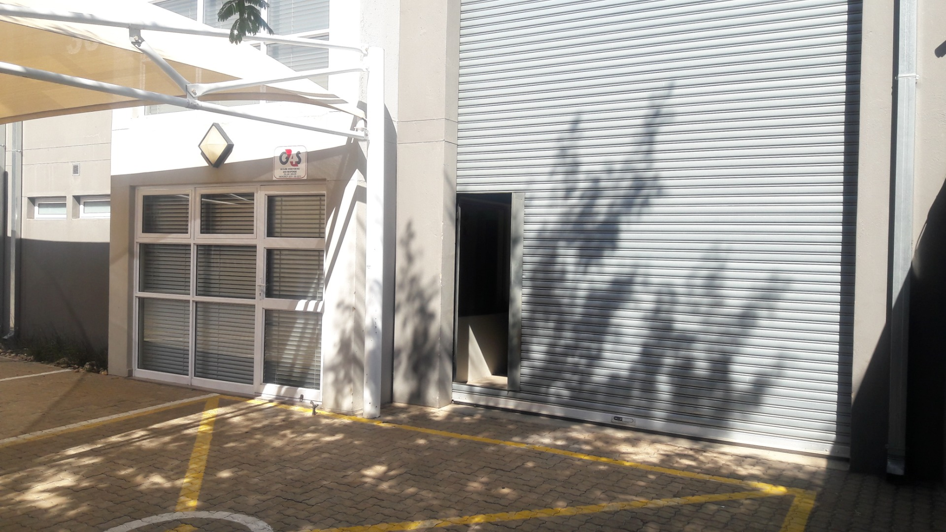 Industrial Property in Windhoek North For Sale
