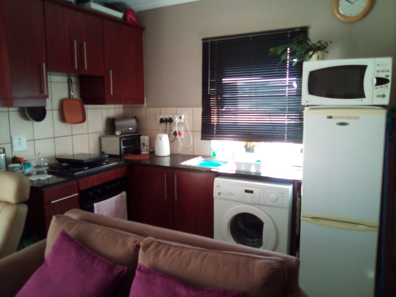 1 Bedroom Apartment / Flat For Sale in Table View