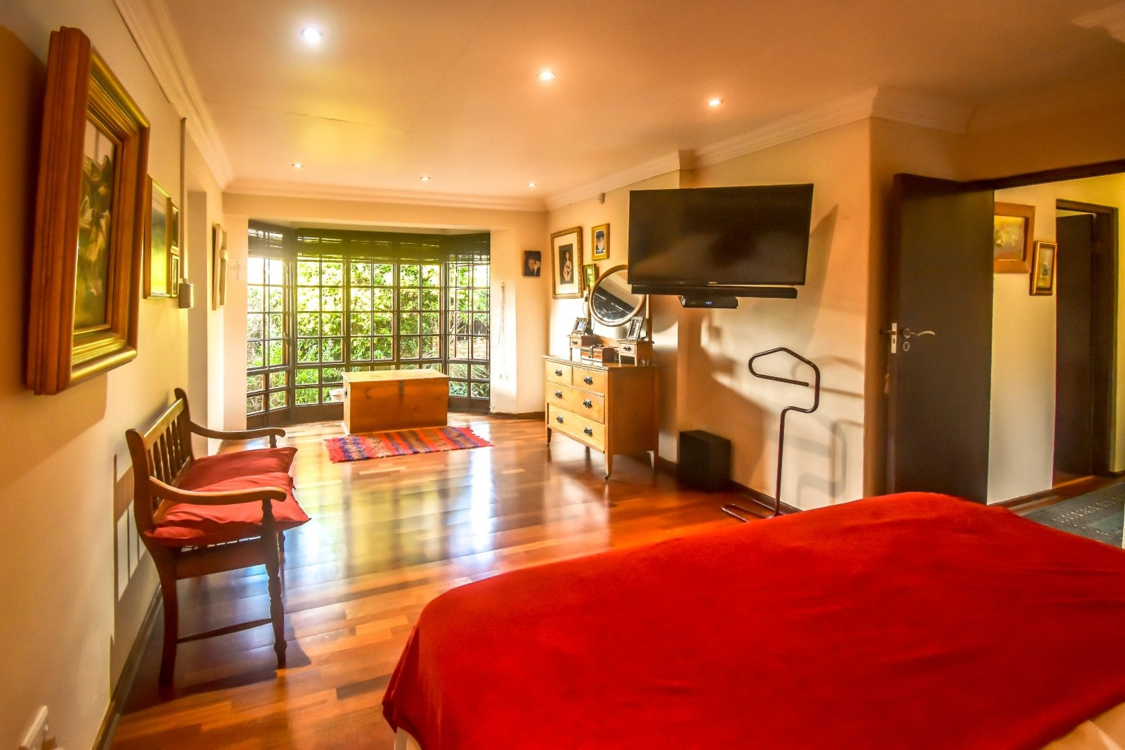 3 Bedroom House For Sale in Bergbron