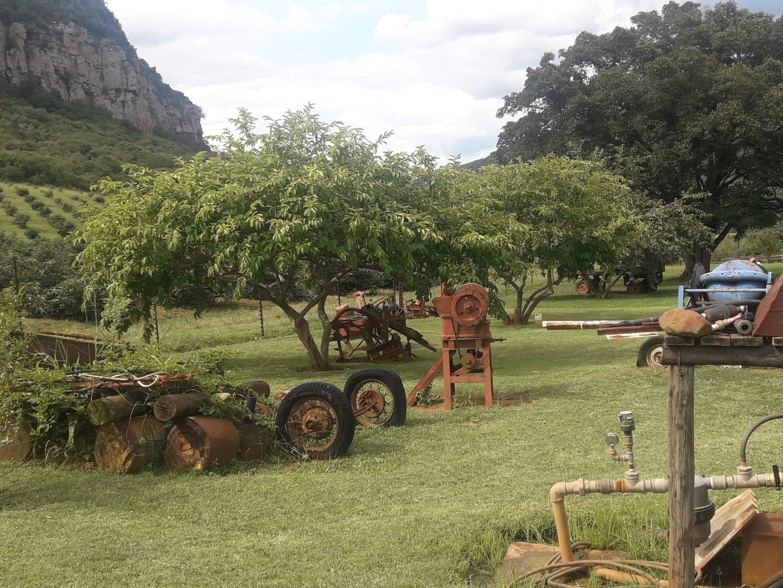 Farm in Louis Trichardt For Sale