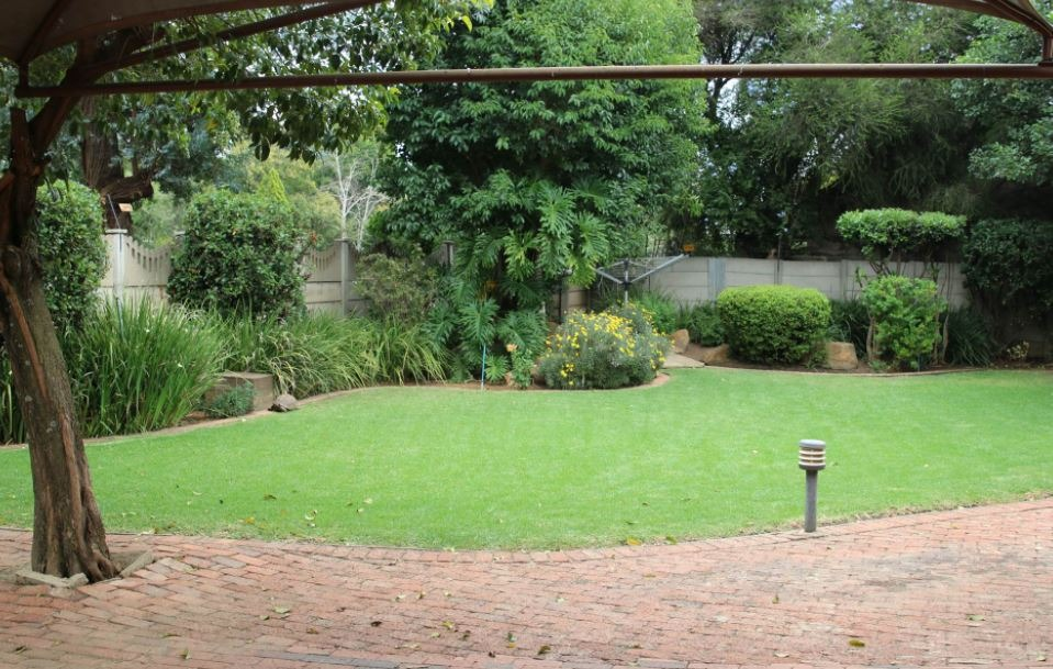3 Bedroom House For Sale in Brackenhurst