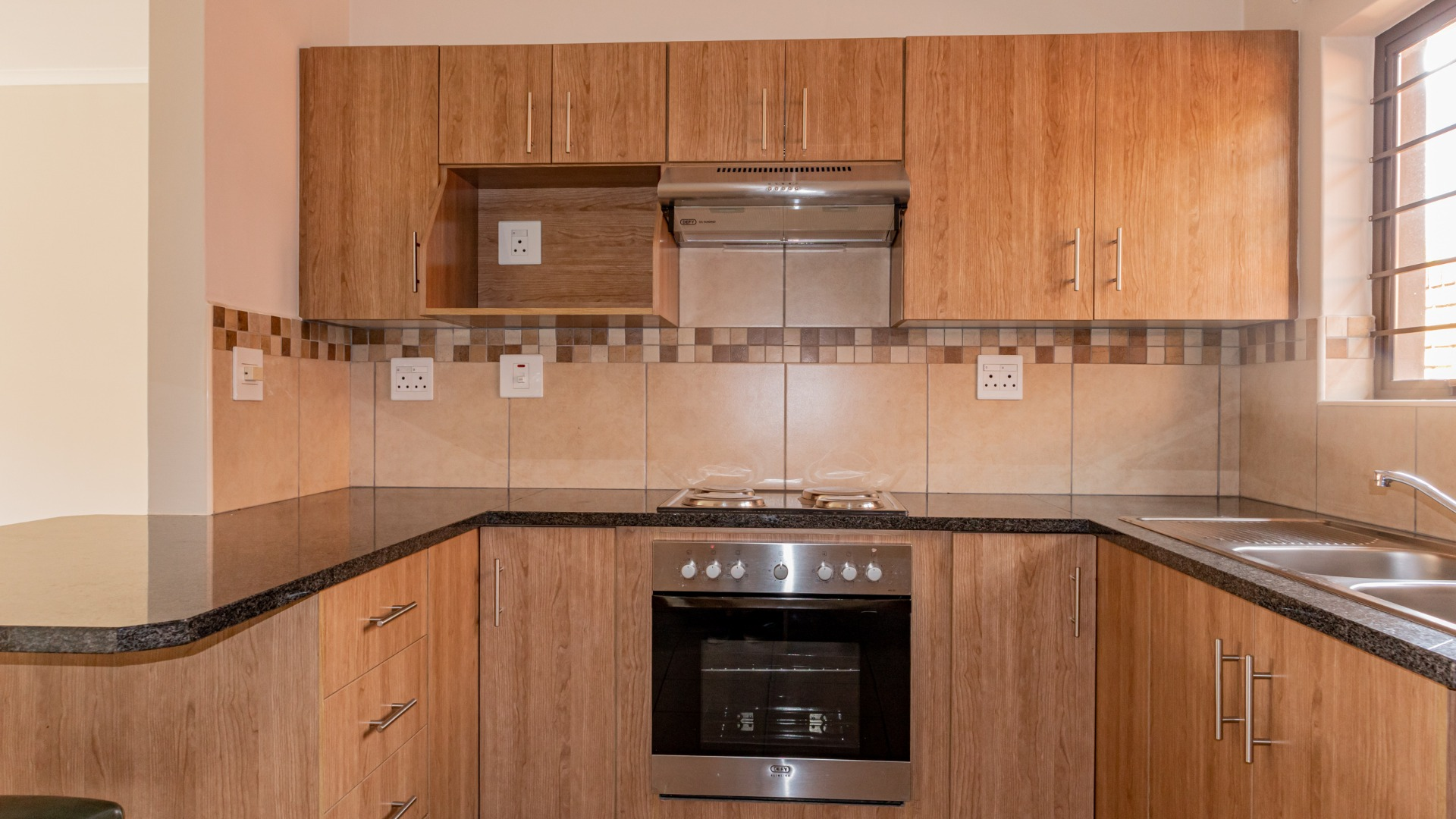 2 Bedroom Townhouse For Sale in Olivedale
