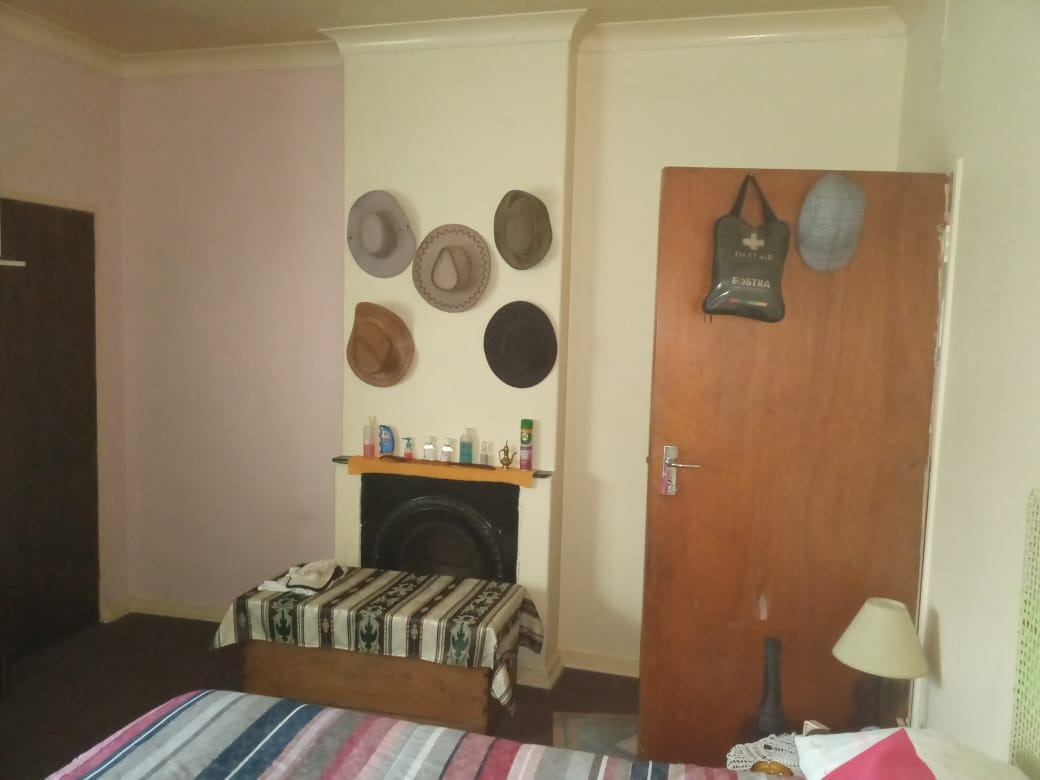 3 Bedroom House For Sale in Hendrina
