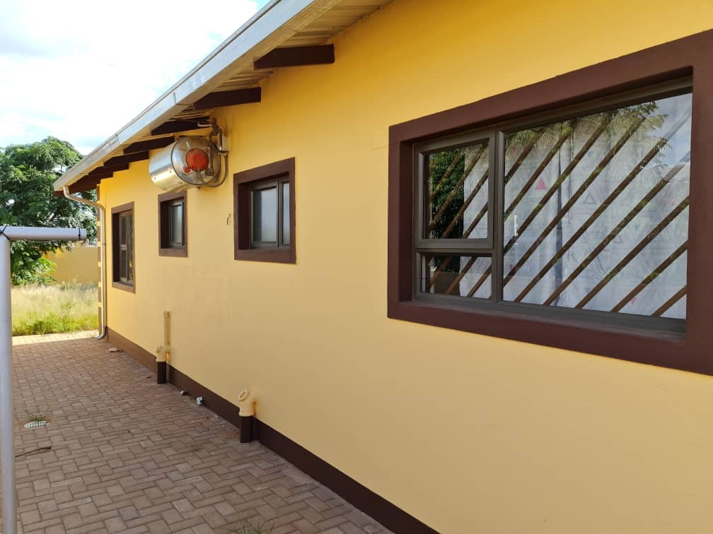 3 Bedroom House For Sale in Rehoboth Central