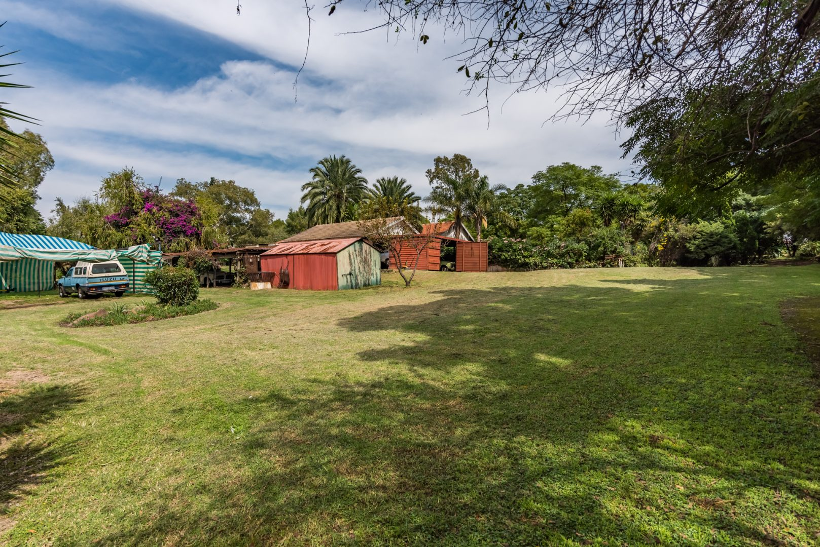 Vacant Land / Plot in Northgate For Sale