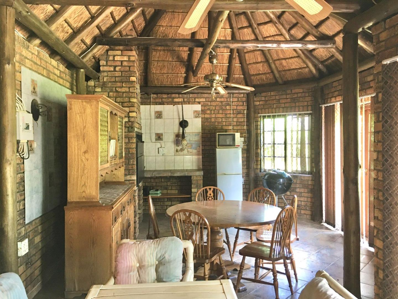 5 Bedroom House For Sale in Vaaldam SH