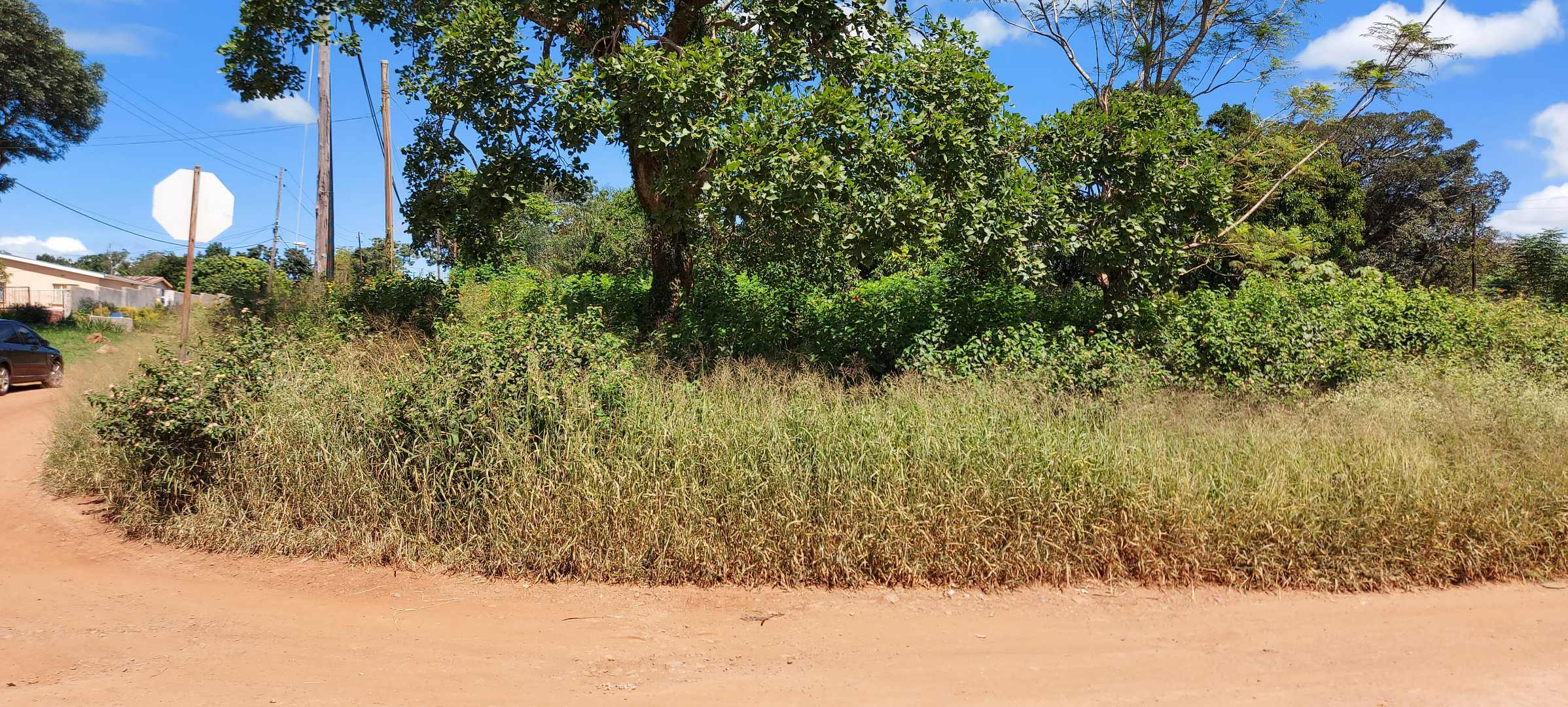 Vacant Land / Plot in Siteki For Sale
