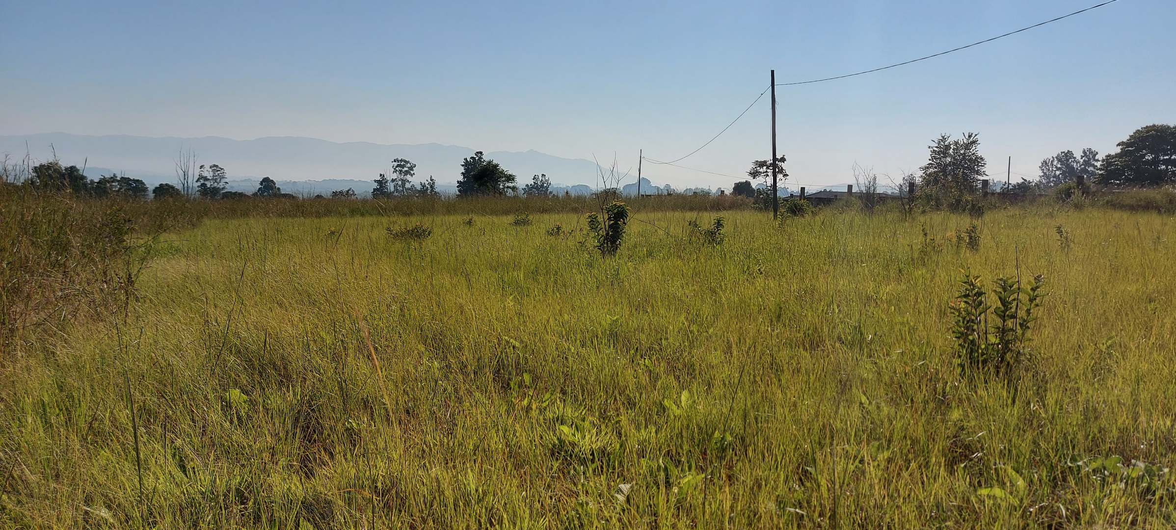 Vacant Land / Plot in Malkerns For Sale