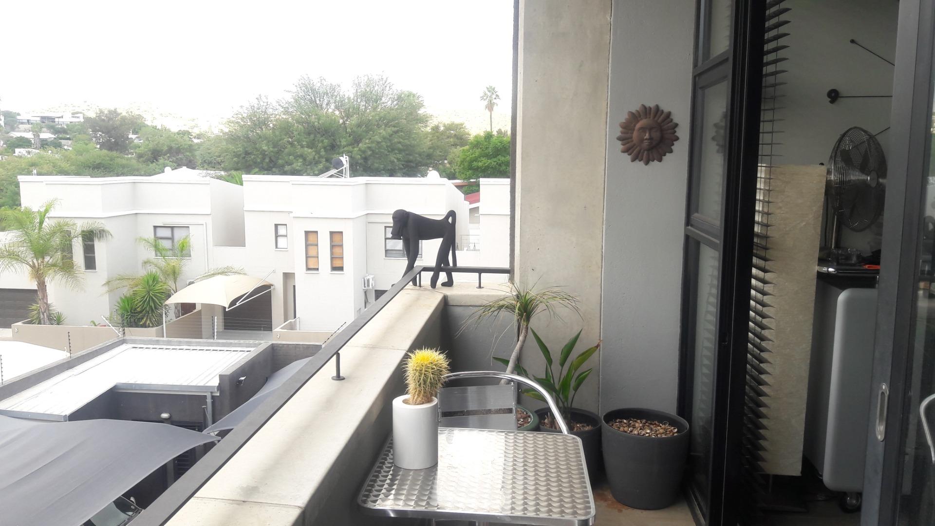 1 Bedroom Apartment / Flat For Sale in Klein Windhoek