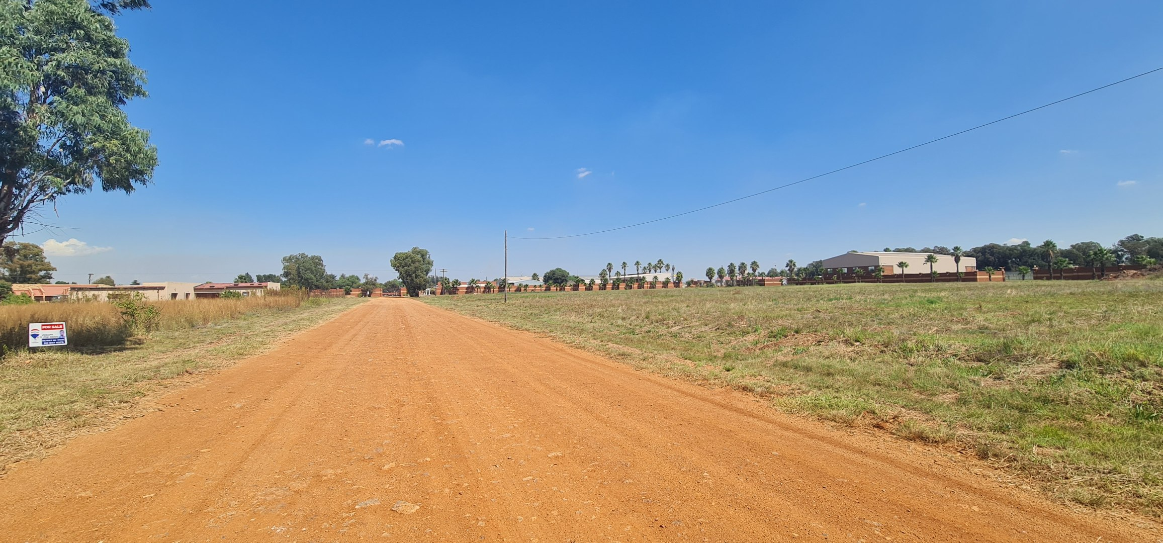 Vacant Land / Plot in Highbury For Sale