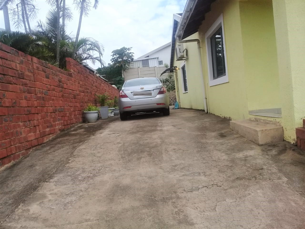 3 Bedroom House For Sale in Centenary Park